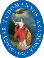 MAGYAR TUDOMÁNYOS AKADÉMIA 1825